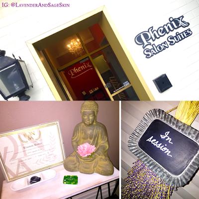 Team SchuCo Visit Lavender & Sage Skin Care