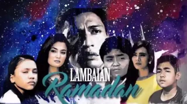 Lambaian Ramadan