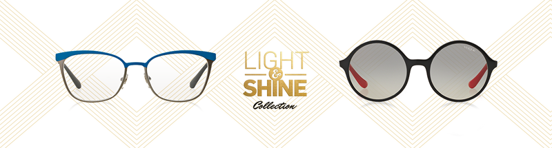 Gafas Light & Shine