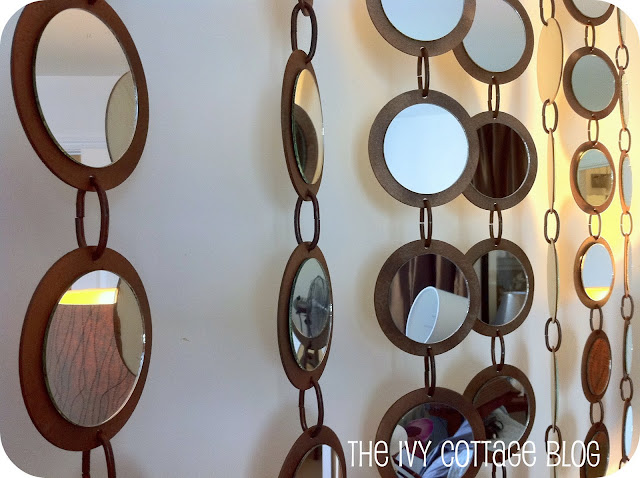 Unique Crafts For Home Decor Knock Off Z Gallerie Mirror