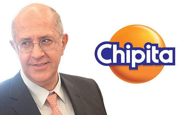 Πουλάει 1,5 δισ. την Chipita ο Θεοδωρόπουλος
