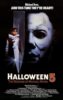 Halloween 5: The Revenge of Michael Myers(Halloween 5: The Revenge of Michael Myers)