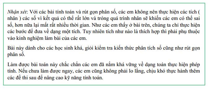 [Đáp án] Đề thi vào lớp 6 trường Nguyễn Tất Thành - ĐHSP Hà Nội 2006 - 2007