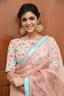 Priyanka Bhardwaj Pics At Mister 420 Movie Press Meet %2819%29.JPG