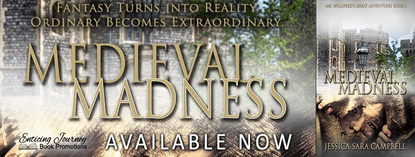 Medieval Madness Release Blitz