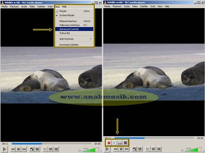 Cara Memotong Video Dengan Windows Media Player