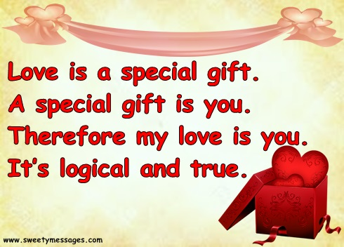 I LOVE YOU MESSAGES FOR GIRLFRIEND - Beautiful Messages