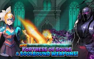 Crusaders Quest Mod Apk Offline + Data Or Obb File Download Free For Android