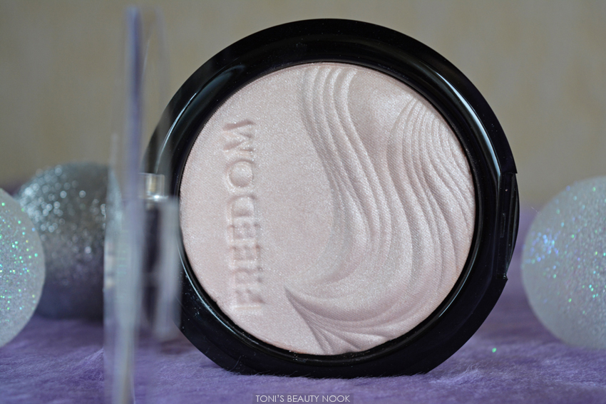 freedom diffused pro highlight pale skin