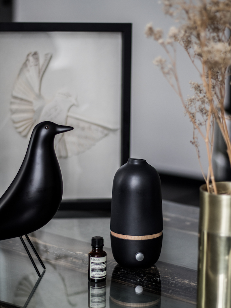 thIngs: NATURALLY SCENT YOUR HOME WITH ESSENTIAL OILS