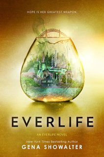 """Everlife"" - Saga Everlife #03 - Gena Showalter"