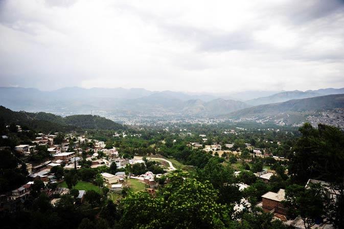 Popular Tourist Place Near Abbottabad Pakistan Tourism Guide