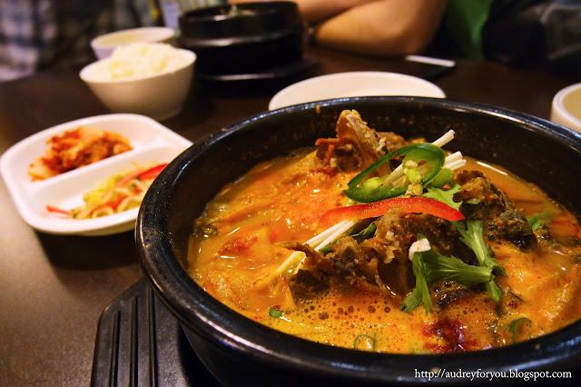 review miga korean restaurant in glynde adelaide life. Black Bedroom Furniture Sets. Home Design Ideas