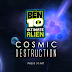 Ben 10 Ultimate Alien Cosmic Destruction (USA) PSP ISO Free Download & PPSSPP Setting