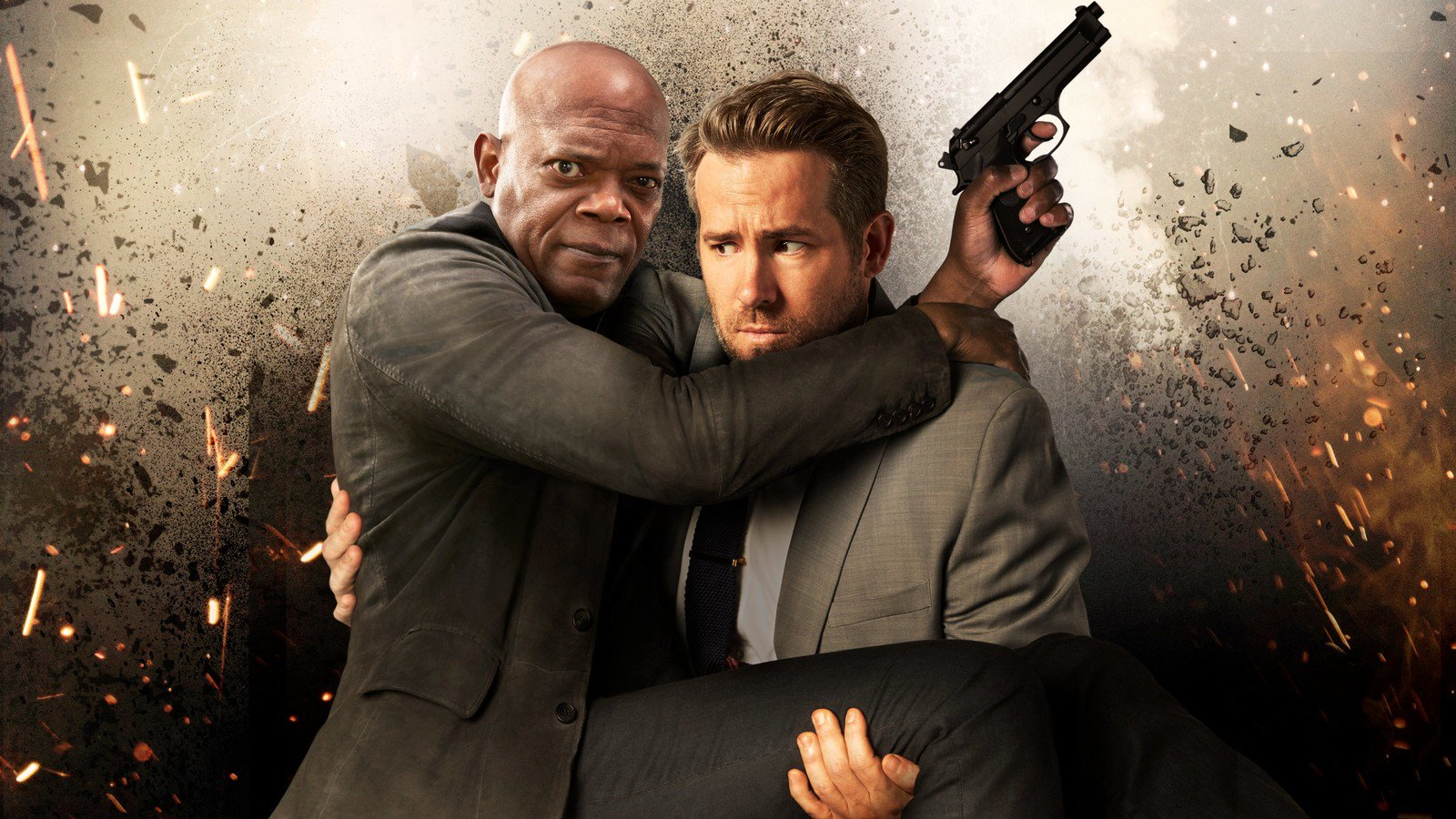 News: The Hitman's Bodyguard Sequel In The Works