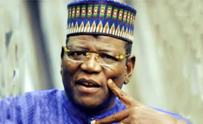 Why Former Governor Sule Lamido Was Arrested