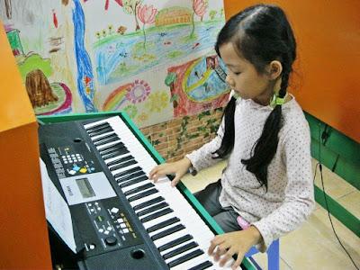 Hướng dẫn chọn mua đàn organ cho trẻ em giá tốt nhất