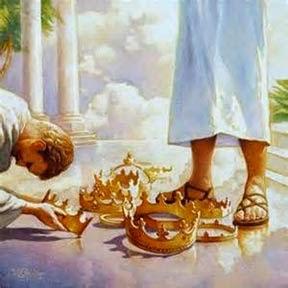 John S Vision Of Heaven Craft