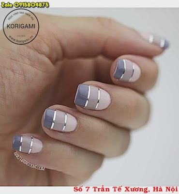 nail, vẽ, móng