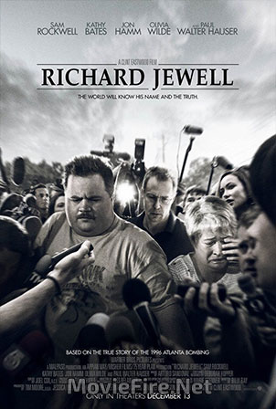 Richard Jewell (2019) 1080p