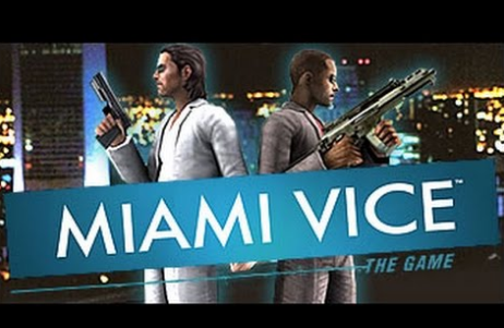 miami vice ppsspp android