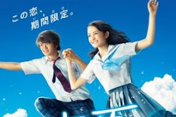 Download Film Blue Summer (2018) Subtitle Indonesia