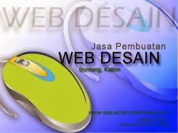 Jasa Desain Web, Jasa Desain Website, Jasa Desain Web Tangerang
