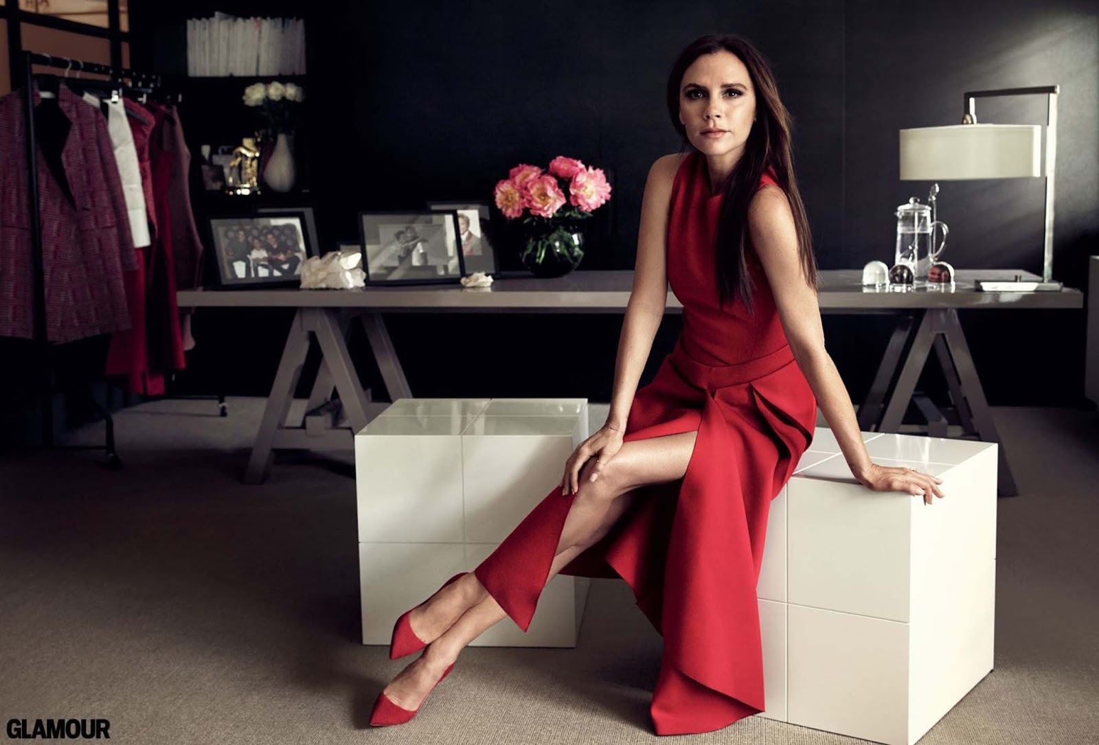 Eniwhere Fashion - News on Fashion - Victoria Beckham