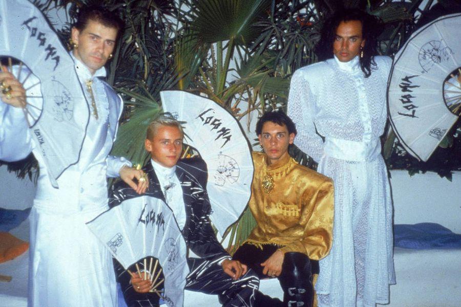 """La desconocida historia de #Locomía y #FreddieMercury: """"Nos prohibieron ser gay, igual que a #MiguelBosé"""""""