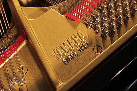 Tại sao Đàn piano Yamaha được lựa chọn nhiều nhất