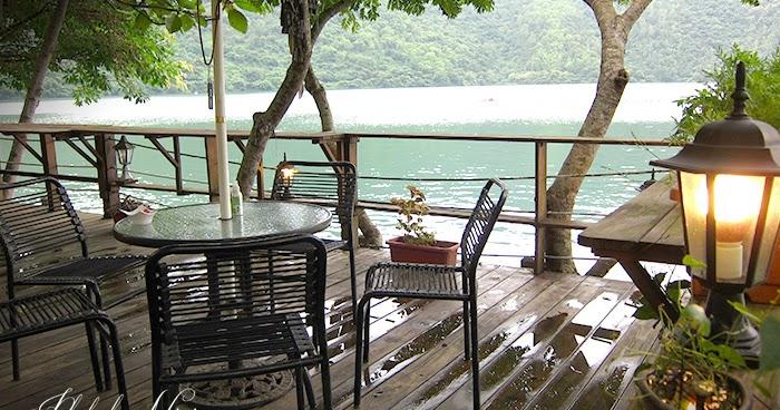 【花蓮壽豐鄉】威尼斯花園咖啡會館。花蓮鯉魚潭畔的庭園餐廳 | 妮喃小語