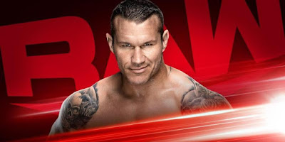 WWE RAW Results - June 15, 2020