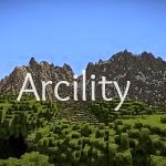 as New Arcility Resource Pack 1.7.10/1.7.9 Minecraft