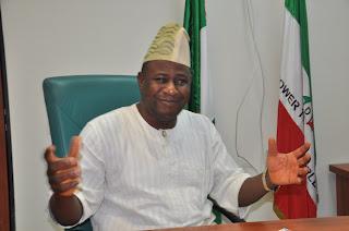 Politics: Oyo PDP Reps member, Segun Odebunmi leads 5,000 loyalists to APC