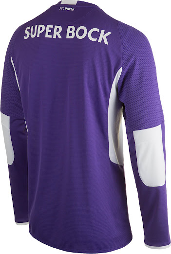brand new 67651 1847a New Balance Porto 15-16 Goalkeeper Kits Released - Footy ...