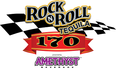 Rock N Roll Tequila Named Title Sponsor of #NASCAR Xfinity Series Race at Mid-Ohio Sports Car Course