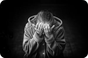 El sufrimiento en los ancianos