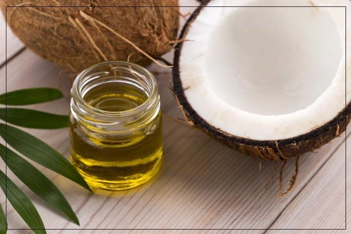 5 maneiras de usar o óleo de coco