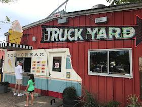 The Truck Yard - Greenville/Dallas