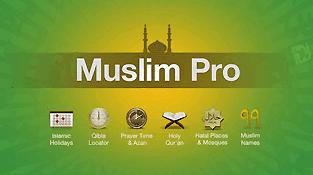 Muslim Pro Premium Apk-1