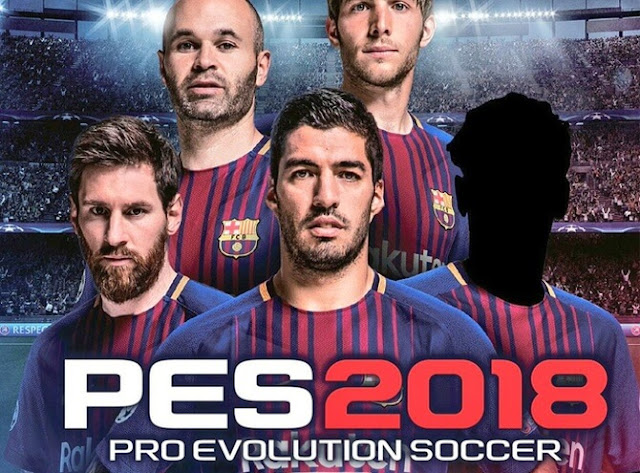 download pes  2018for pc