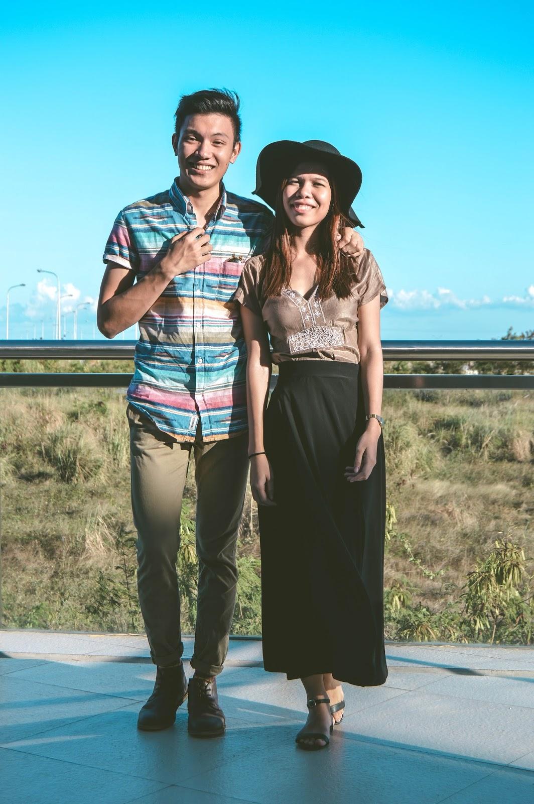 fashion blogger, style blogger, cebu blogger, cebu style blogger, blogger, filipina blogger, cebuana blogger, blogger collaboration, summer 2015, boho, bohemian, nested thoughts, the pablique, andrew pablico, katherine cutar, katherine anne cutar, katherineanika, katherine annika