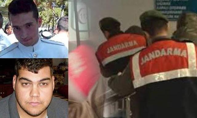 Ανησυχούν για τους δύο στρατιωτικούς οι έλληνες δικηγόροι