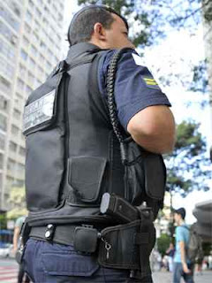 Incremento da Guarda Municipal é um dos grandes desafios da segurança em BH (MG)