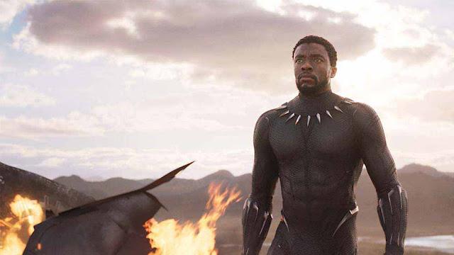 أفلام يتوقع الجمهور والنقاد منافستها على جوائز الأوسكار 2019 فيلم black panther