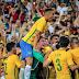 De novo não: 66 anos depois o Maracanã grita que o Brasil é campeão de tudo!