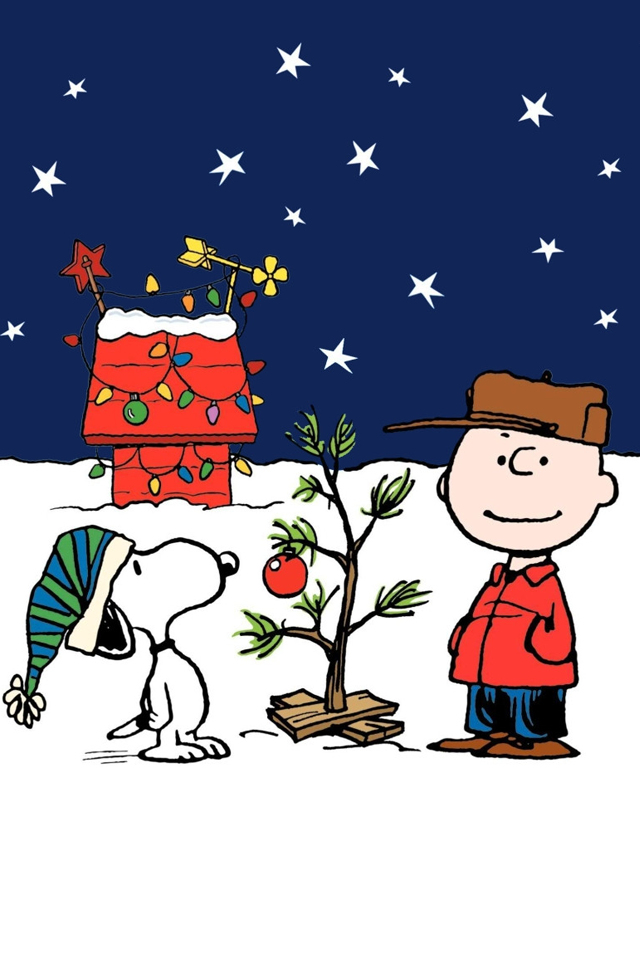 Where Can I Find Charlie Brown Christmas Tree