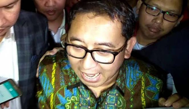 Diprotes soal MCA, Polisi langsung 'Skak Mat' Fadli Zon Pakai ini