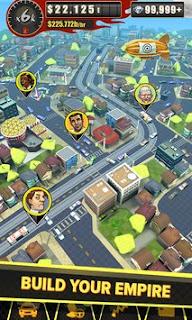 Crazy Taxi Gazillionaire Mod Apk