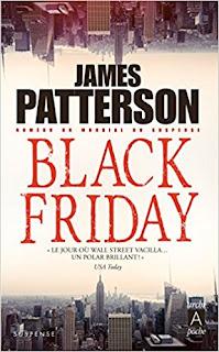 Black Friday de James Patterson PDF